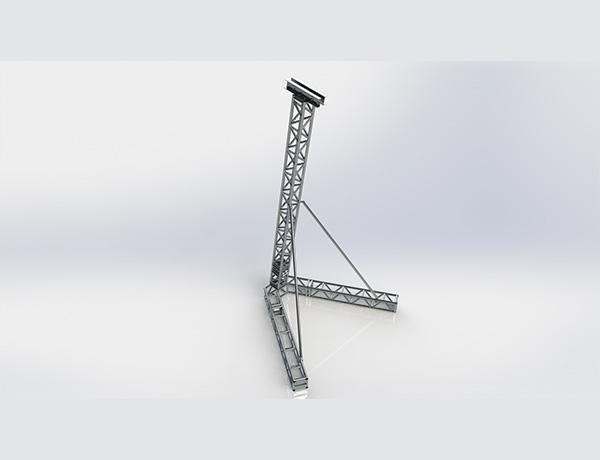 Torre Delay – P 300